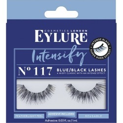 Eylure Intensify 117 Single False Eyelashes found on MODAPINS from target for USD $5.99