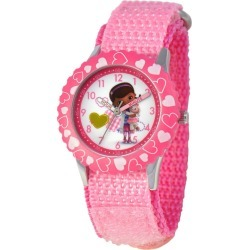 Kid's Disney Doc McStuffins Watch - Pink, Women's, Size: Small found on Bargain Bro India from target for $23.06