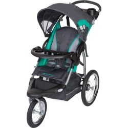 Baby Trend Expedition Rg Jogger Stroller Emerald Green