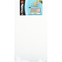 Colgate Mattress Postura Eco Foam Crib Mattress, White