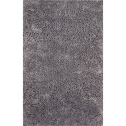 Gray Solid Tufted Area Rug - (5'x8') - Safavieh found on Bargain Bro Philippines from target for $292.49