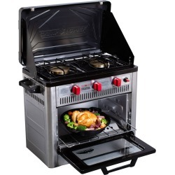 Camp Chef Professional Outdoor Oven - Stainless Steel, Silver found on Bargain Bro India from target for $329.99