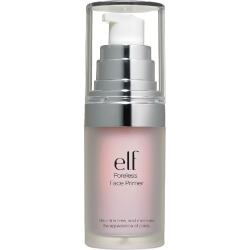 e.l.f. Poreless Face Primer Small - 0.47 fl oz found on Bargain Bro Philippines from target for $6.00