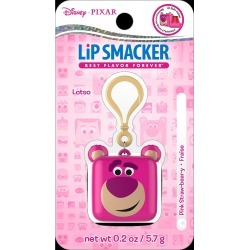 Lip Smacker Pixar Cube Lip balm Lotso - 1ct found on MODAPINS from target for USD $4.89