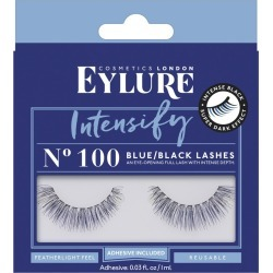 Eylure Intensify 100 Single False Eyelashes found on MODAPINS from target for USD $5.99