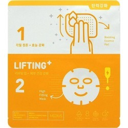 Medius Lifting Sheet Mask found on MODAPINS from target for USD $3.49