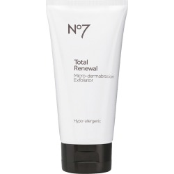 No7 Total Renewal Micro-Dermabrasion Exfoliator - 2.5oz found on MODAPINS from target for USD $17.49