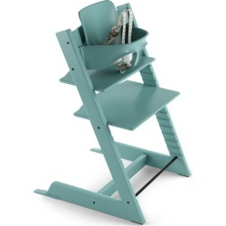 Stokke Tripp Trapp High Chair - Aqua Blue, Blue Blue found on Bargain Bro India from target for $259.99