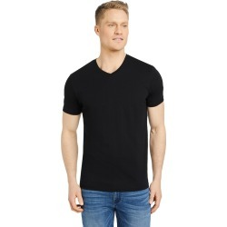 Tarocash Essential V Neck Tee Black Xxl found on Bargain Bro from Tarocash for USD $14.08