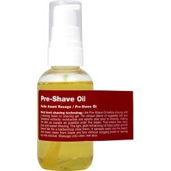 Recipe For Men Recipe For Men Pre Shave Oil 50ml