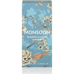 Monsoon Home Fragrance Reed Diffuser found on Makeup Collection from The Fragrance Shop for GBP 10.39