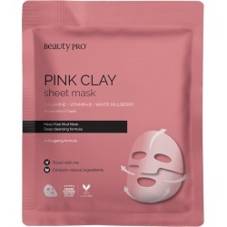 Beauty Pro Beauty Pro Lifting 3D Clay Mask - 18g found on Makeup Collection from The Fragrance Shop for GBP 7.97