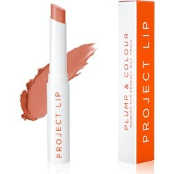 Project Lip Project Lip Soft Matte Lip Plumper - Bare found on Makeup Collection from The Fragrance Shop for GBP 14.19