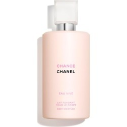 CHANEL CHANCE EAU VIVE Body Moisture 200ml Body Products found on Makeup Collection from The Fragrance Shop for GBP 46.44