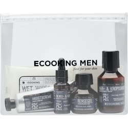 Ecooking Ecooking Men starter Kit found on Makeup Collection from The Fragrance Shop for GBP 39.45