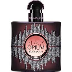 Yves Saint Laurent Black Opium Sound Illusion Eau De Parfum 50ml Spray found on Makeup Collection from The Fragrance Shop for GBP 75.36