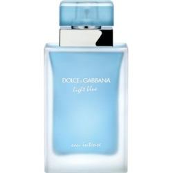 Dolce & Gabbana Light Blue Eau Intense Female Eau De Parfum 50ml Spray found on Bargain Bro UK from The Fragrance Shop