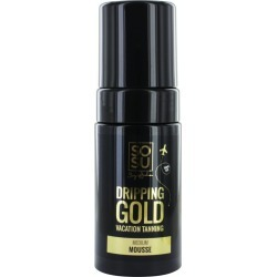 Sosu By Suzanne Jackson Sosu By Suzanne Jackson Dripping Gold Travel Size Medium Mousse - 100ml found on Makeup Collection from The Fragrance Shop for GBP 14.12