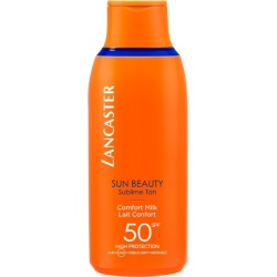 Lancaster Lancaster Sun Beauty Body Milk SPF50 175ml found on Makeup Collection from The Fragrance Shop for GBP 25.99