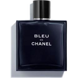 Chanel Bleu de Chanel Eau De Toilette Spray 100ml found on Makeup Collection from The Fragrance Shop for GBP 80.57
