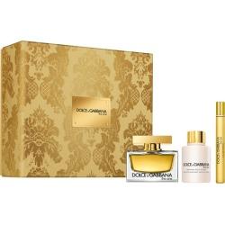 Dolce & Gabbana The One Eau De Parfum 75ml Gift Set found on Bargain Bro UK from The Fragrance Shop