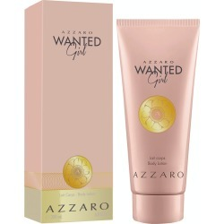 Azzaro Wanted Girl Body Milk 200ml Body Products found on Makeup Collection from The Fragrance Shop for GBP 31.19
