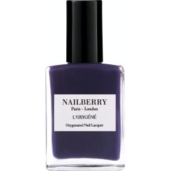 Nailberry Nailberry Nailberry - L'Oxygene Nail Polish 15ml - Moonlight found on Makeup Collection from The Fragrance Shop for GBP 17.06