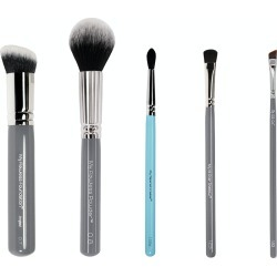 MYKITCO. MYKITCO. My Essential Makeup Brush Set Makeup Brush Set found on Makeup Collection from The Fragrance Shop for GBP 75.23