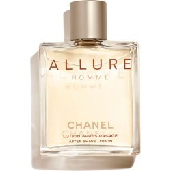 CHANEL ALLURE HOMME After Shave Lotion 100ml found on Makeup Collection from The Fragrance Shop for GBP 53.59