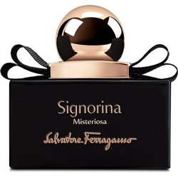 Salvatore Ferragamo Signorina Misteriosa Eau De Parfum 50ml Spray found on Bargain Bro UK from The Fragrance Shop