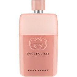 Gucci Gucci Guilty Love Pour Femme Eau De Parfum 90ml Spray found on Makeup Collection from The Fragrance Shop for GBP 108.36