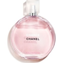 Chanel Chance Eau Tendre Eau De Toilette Spray 100ml found on Makeup Collection from The Fragrance Shop for GBP 102.28