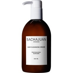 Sachajuan Sachajuan Hair Cleansing Cream 500ml found on Makeup Collection from The Fragrance Shop for GBP 20.73