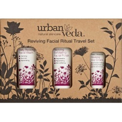 Urban Veda Urban Veda Reviving Facial Ritual Travel Sets found on Makeup Collection from The Fragrance Shop for GBP 13.94