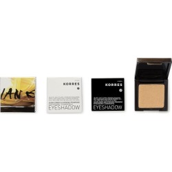 Korres Korres Shimmering Eye Shadow - Gold found on Makeup Collection from The Fragrance Shop for GBP 11.91