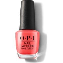 OPI OPI OPI Nail Lacquer Live. Love. Carnaval found on Makeup Collection from The Fragrance Shop for GBP 9.06