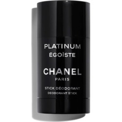 Chanel Platinum? go?ste Deodorant Stick 60g found on Makeup Collection from The Fragrance Shop for GBP 31.56