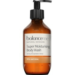 Balance Me Balance Me Super Moisurising Body Wash 280ml found on Makeup Collection from The Fragrance Shop for GBP 14.72