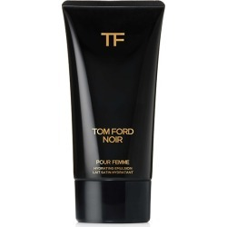 Tom Ford Noir Pour Femme Hydrating Emulsion 150ml Body Products found on Makeup Collection from The Fragrance Shop for GBP 38.46