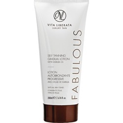 Vita Liberata Vita Liberata Vita Liberata Self Tanning Gradual Lotion 200ml found on Makeup Collection from The Fragrance Shop for GBP 16.37