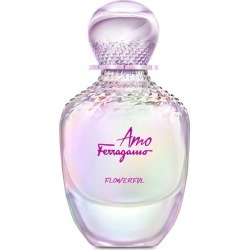 Salvatore Ferragamo Amo Flowerful Eau De Toilette 100ml Spray found on Bargain Bro UK from The Fragrance Shop