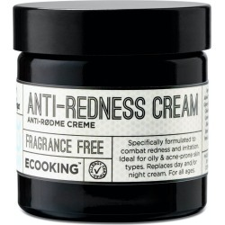 Ecooking Ecooking Anti Redness Cream - 50ml found on Makeup Collection from The Fragrance Shop for GBP 36.69