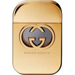 Gucci Gucci Guilty Intense Eau De Parfum 8ml Spray found on Makeup Collection from The Fragrance Shop for GBP 14