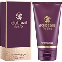 Roberto Cavalli Florence Shower Gel 150ml Gel found on Makeup Collection from The Fragrance Shop for GBP 5.2