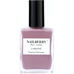 Nailberry Nailberry L'Oxygene Nail Polish 15ml Love Me Tender found on Makeup Collection from The Fragrance Shop for GBP 17.06