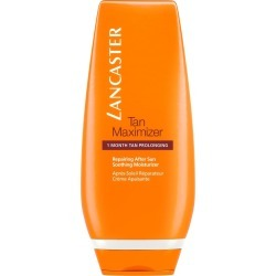 Lancaster Lancaster Sun Tan Maximiser Soothing Moisturizer Face & Body found on Makeup Collection from The Fragrance Shop for GBP 22.4