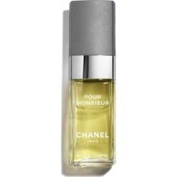 Chanel Pour Monsieur Eau De Toilette Spray 100ml found on Makeup Collection from The Fragrance Shop for GBP 83.78