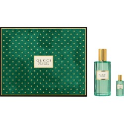 Gucci Gucci Memoire Eau De Parfum 60ml Gift Set found on Makeup Collection from The Fragrance Shop for GBP 61.86