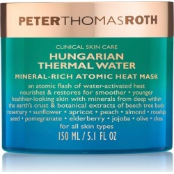 Peter Thomas Roth Peter Thomas Roth Hungarian Thermal Water Mineral-Rich Atomic Heat Mask found on Makeup Collection from The Fragrance Shop for GBP 55.92