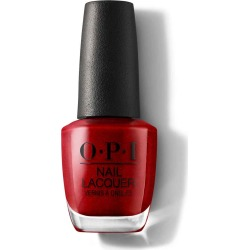 OPI OPI OPI Nail Lacquer An Affair in Red Square found on Makeup Collection from The Fragrance Shop for GBP 9.4